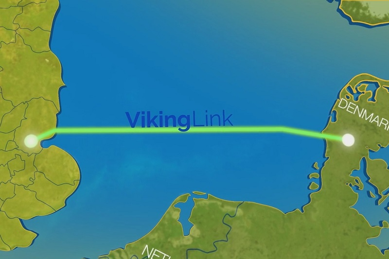 Viking Link Interconnector